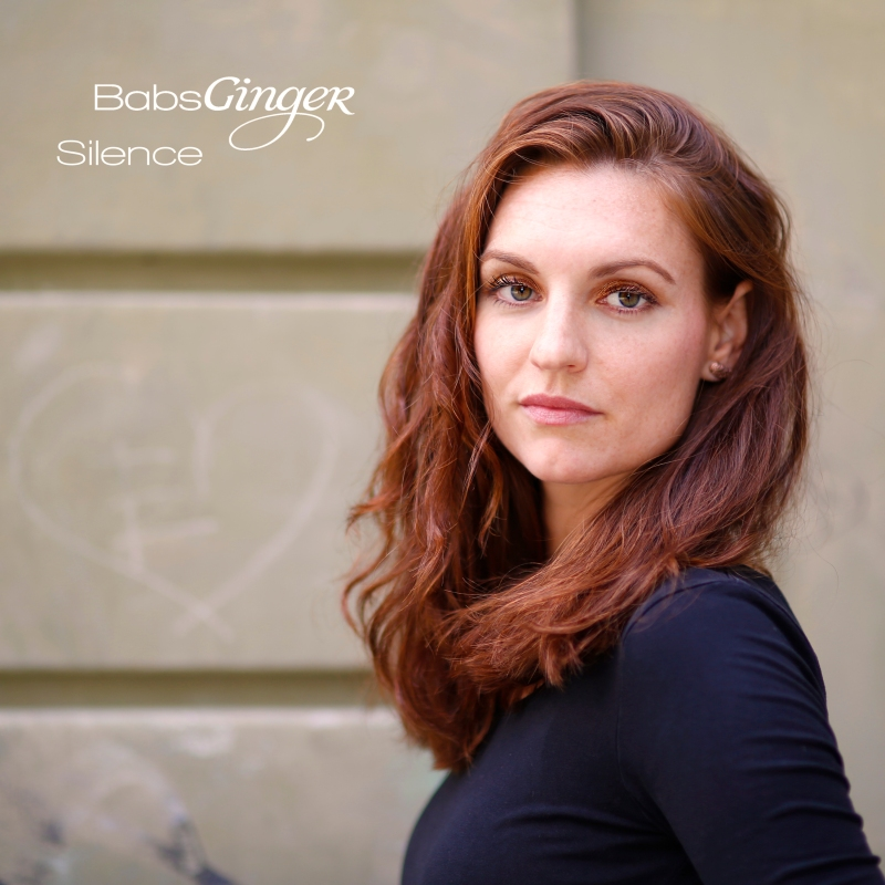 BabsGinger - Silence - Cover for the song